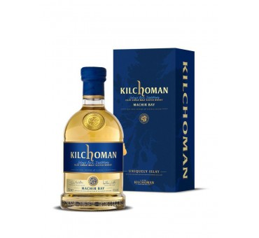 Whisky KILCHOMAN Machir Bay 46%