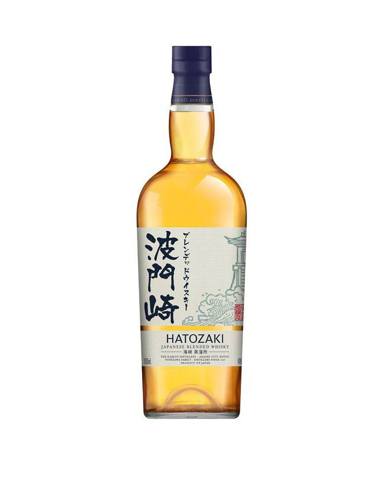 HATOZAKI Blended Japanese 40%